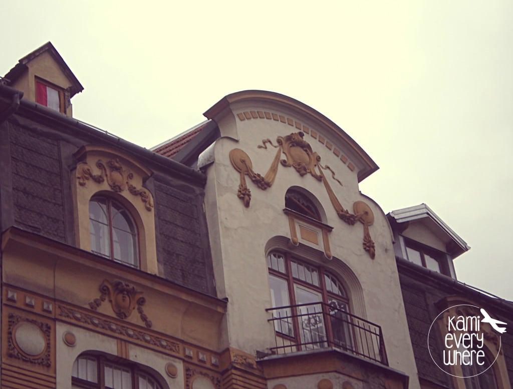 titova sarajevo roof