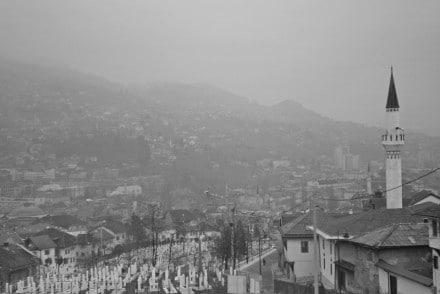 Sarajewo wojna