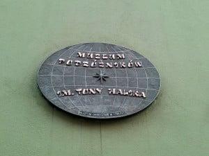Muzeum podróżników - punkt obowiązkowy podczas wizyty w Toruniu