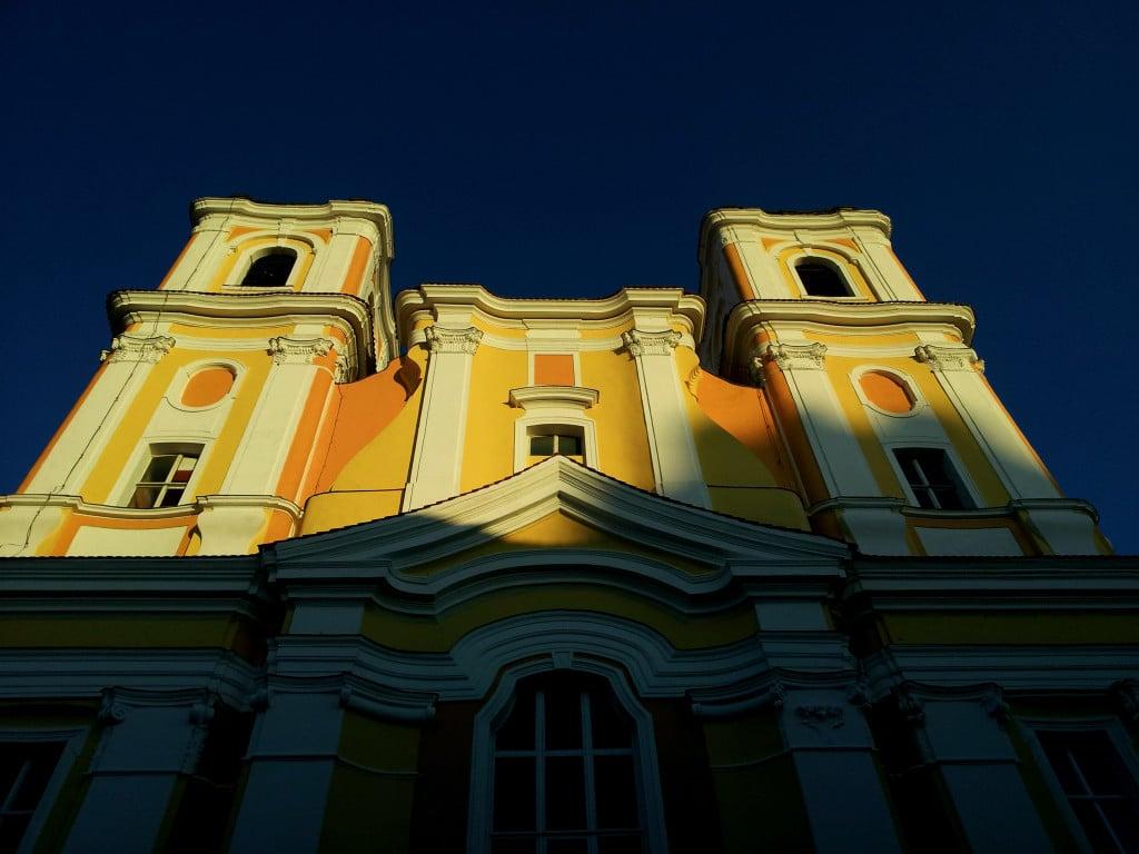 Kościół w Głogowie