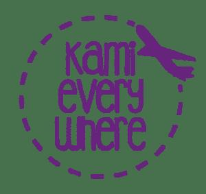 kami everywhere | blog o spełnianiu marzeń i podróży dookoła świata
