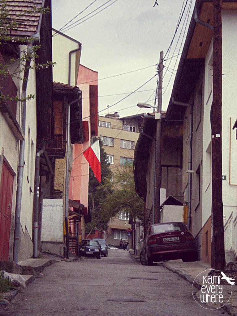 ambasada sarajewo dalmatinska