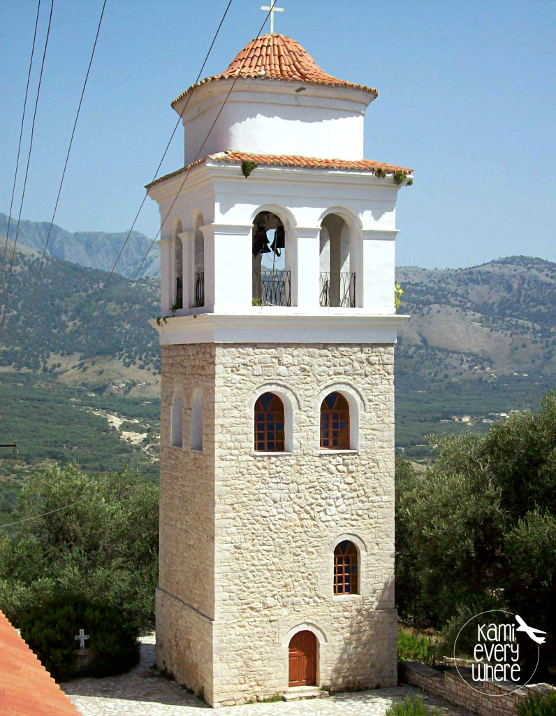 Himara Church