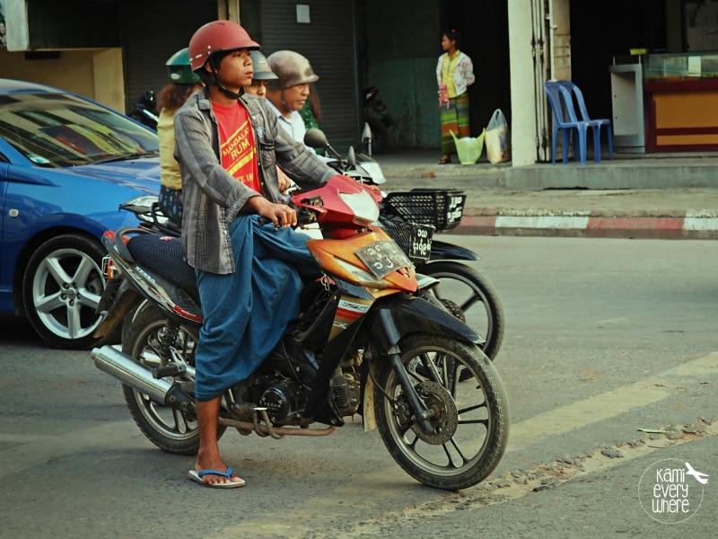 mandalay birma