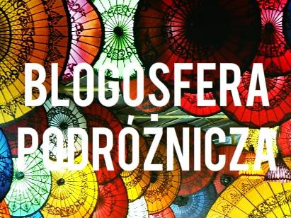 Blogosfera Podroznicza