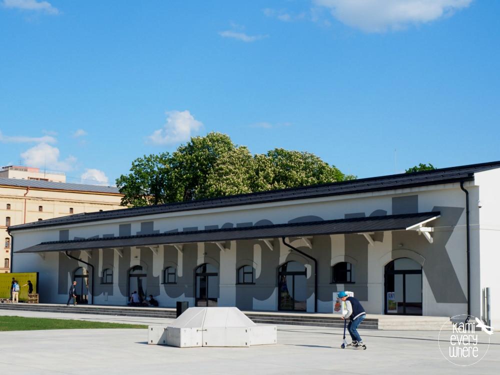 koszyce kulturpark