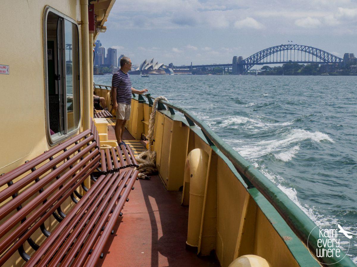 Najlepsze miejsca, aby połączyć się w Sydney